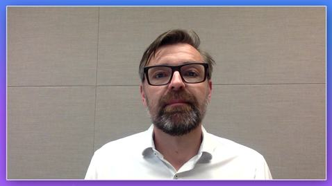 Thumbnail for entry IBM Talks - Emerge Smarter 1