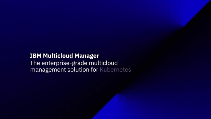 IBM Multicloud Manager_ Under the hood