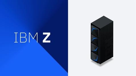 Thumbnail for entry DevOps for IBM Z Hybrid Cloud