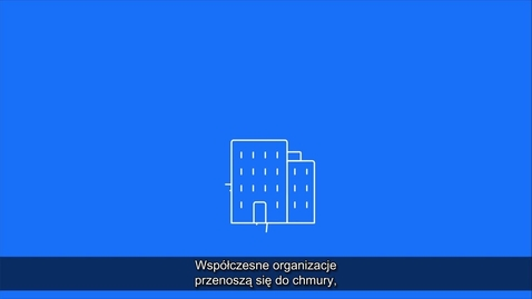 Thumbnail for entry IBM Aspera on Cloud helps organizations quickly move data of all sizes_Polish