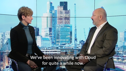 Thumbnail for entry How Royal Mail Group Innovates with IBM Cloud