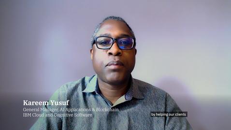 Thumbnail for entry Earth Day 2021 | Kareem Yusuf