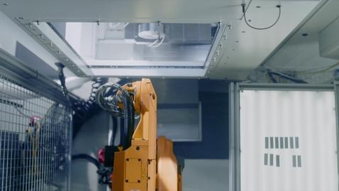 Thumbnail for entry Soutenir la résilience grâce à l'automatisation et l'IA