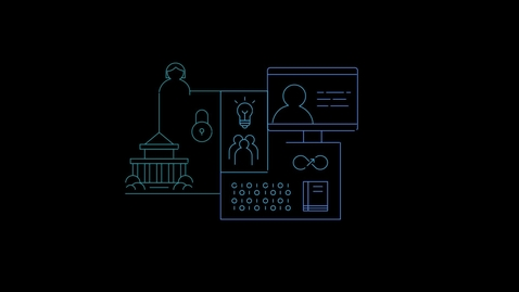 Thumbnail for entry IBM TechU 2021 virtual edition - IBM Storage and Security with Andrew Greenfield