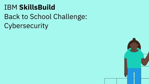 Thumbnail for entry Cybersecurity - What a hack!