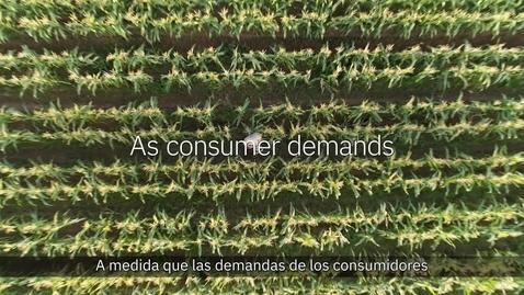 Thumbnail for entry El consumidor en el centro de la innovación