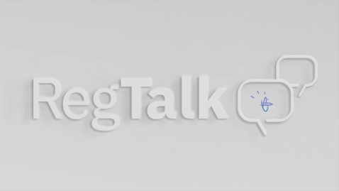 Thumbnail for entry IBM RegTalk Webinar Series: Episode 1 - 2019: The beginning of AI-enhanced AML