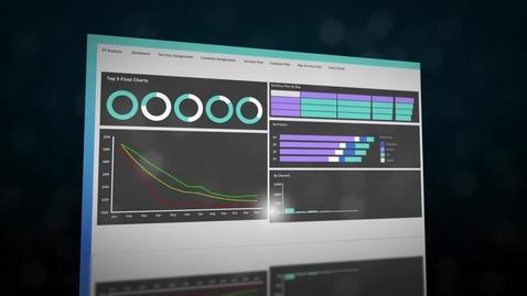 Thumbnail for entry Vídeo de presentación de IBM Planning Analytics con Watson