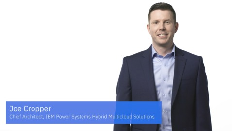 Thumbnail for entry FAQ: Hybrid multicloud on IBM Power Systems