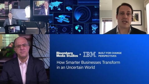 Thumbnail for entry How Smarter Businesses Use AI-Powered Automation to Transform in an Uncertain World