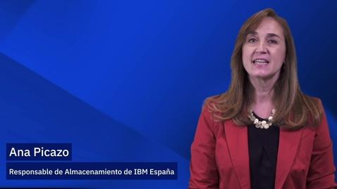 Thumbnail for entry Familia de Almacenamiento IBM FlashSystem