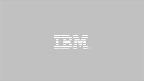 Thumbnail for entry H.Essers implements IBM Cognos solution to meet the needs of the enterprise