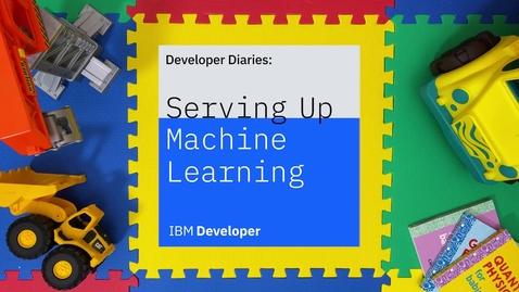 Thumbnail for entry Serving Up Machine Learning w/ Samaya Madhavan