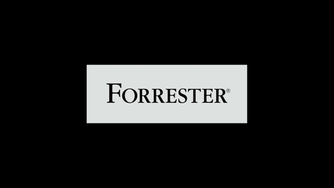 Thumbnail for entry Video: Forrester TEI: Transportation