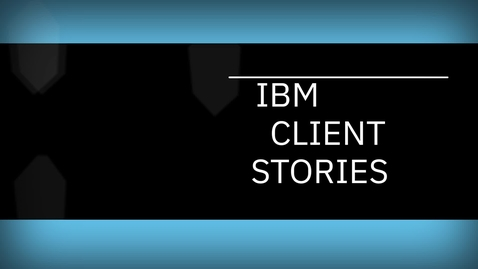 Thumbnail for entry Ferguson: Preserving a leading market position with super-motivated sales associates with IBM ICM solution