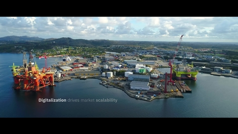 Thumbnail for entry AI in Oil, Gas & Energy:  Drilling Optimization and Engineering Projects