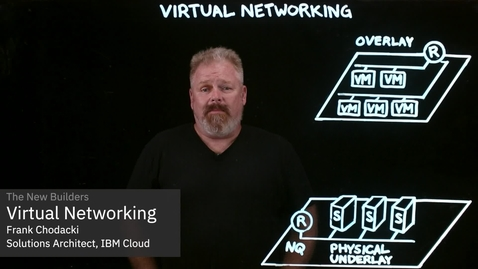 Thumbnail for entry Virtual Networking Explained