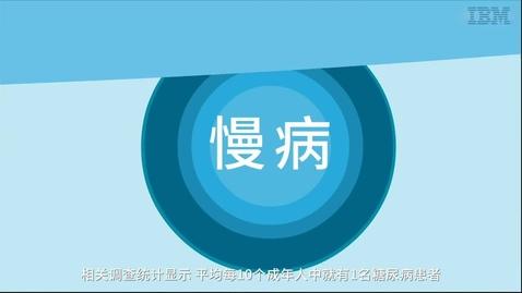 Thumbnail for entry 慢病管理 IBM 认知决策系统