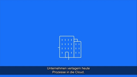 Thumbnail for entry IBM Aspera on Cloud helps organizations quickly move data of all sizes_German