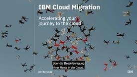 Thumbnail for entry Webseminar-Mitschrift – IBM Cloud-Migration: schnellere Umstellung auf die Cloud