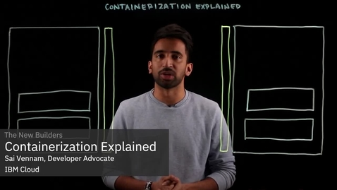 Thumbnail for entry Containerization Explained