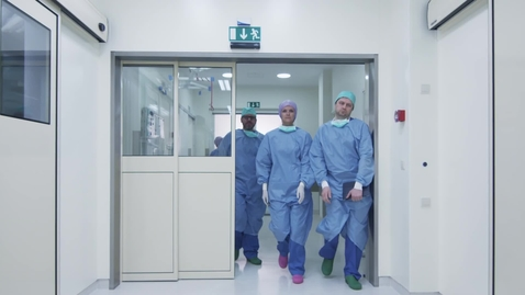Thumbnail for entry ThinkResearch uses IBM Cloud to deliver the best medical information at the point of care