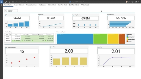 Thumbnail for entry Demo de IBM Planning Analytics con Watson Financial Planning and Analysis