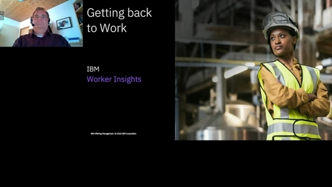 Thumbnail for entry Get real-time worker safety insights