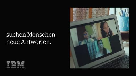 Thumbnail for entry IBM&COVID-19: Antworten