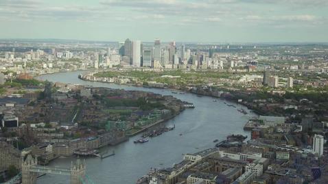 Thumbnail for entry El camino hacia la IA: Mantenemos el alquiler de bicicletas de Londres en movimiento