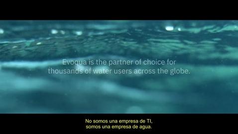 Thumbnail for entry Implementando SAP S/4HANA en seis meses | IBM Services + Evoqua Water Technologies. - Spanish