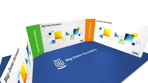 Thumbnail for entry Introduction to IBM Hadoop Solution