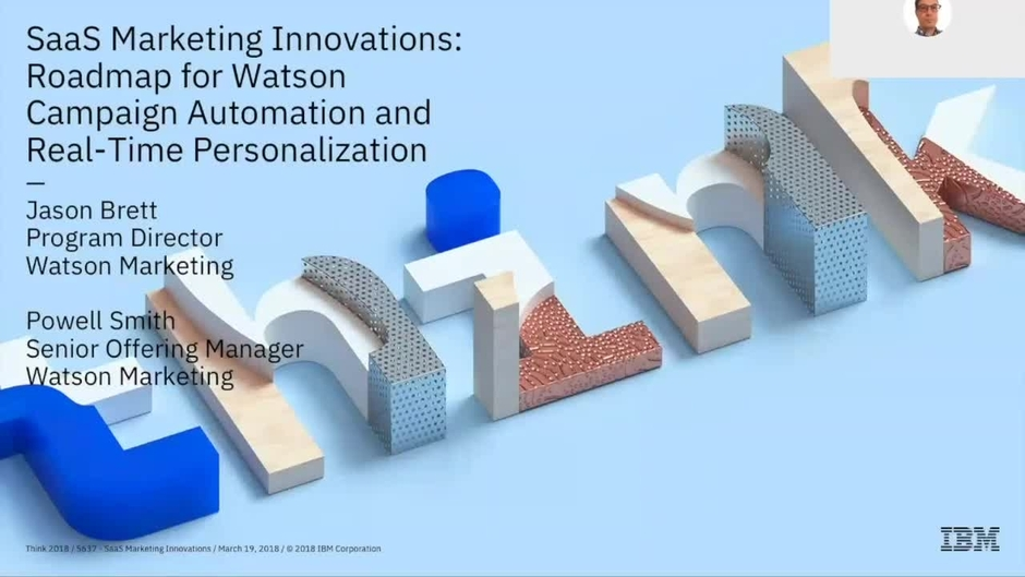 SaaS Marketing Innovations: Roadmap for Watson Campaign ... on disney road map, microsoft road map, comptia road map, lego road map, service and product road map, magellan road map, gulf oil road map,