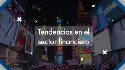 Thumbnail for entry Tendencias en el sector financiero: Temenos