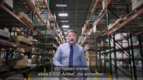 Thumbnail for entry Weniger Komplexität bei B2B-Transaktionen mit dem IBM Supply Chain Business Network