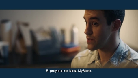 Thumbnail for entry Behind the Code- See who's using IBM Watson to help boost sales at brick-and-mortars_European Spanish