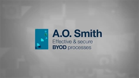 Thumbnail for entry IBM MobileFirst Protect - ensuring effective & secure BYOD processes