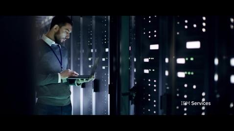 Thumbnail for entry 고객의 성공을 지원하는 IBM 기술지원서비스