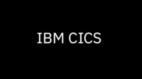 Thumbnail for entry Developing Java applications in CICS: build with Maven or Gradle, then test without deploying using the JCICSX API