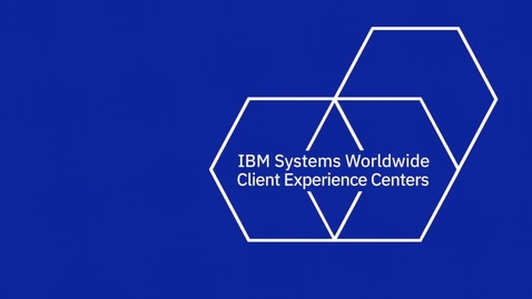 Thumbnail for entry IBM Visual Insights and IBM Spectrum Discover_ Automation with Computer Vision (Covid-19 Use Case)