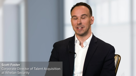 Whelan Security used Talent Lead Manager to hire top talent