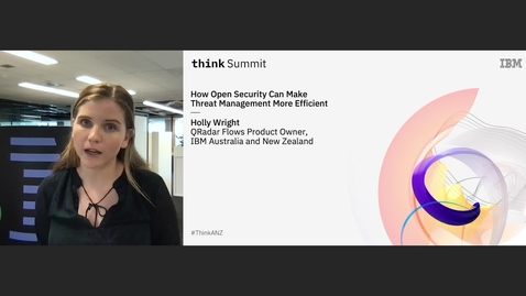 Thumbnail for entry How Open Security Can Make Threat Management More Efficient