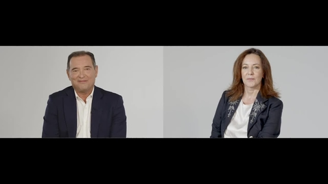 Thumbnail for entry #ThinkSpain - Entrevista a María José Talavera, Directora General, VMware España