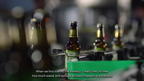 Thumbnail for entry How Sugar Creek Brewery is managing waste through AI