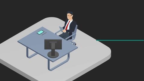 Thumbnail for entry Una historia de Servicios de Automatización @ Ansible - Parte 1