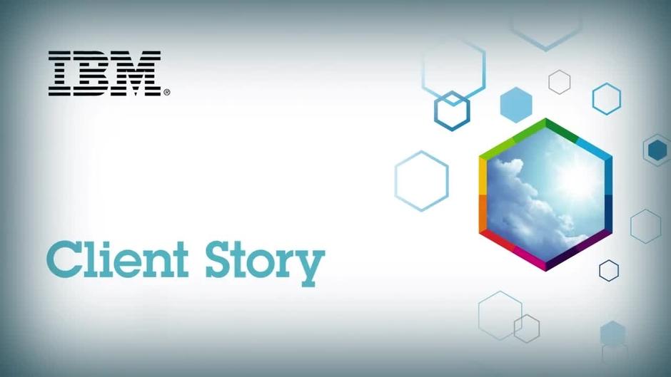 Client Story: Rich Newlon, Philips Healthcare - IBM MediaCenter