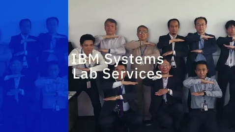 Thumbnail for entry IBM Systems Lab Services celebrates International Women's Day 2020  #EachforEqual