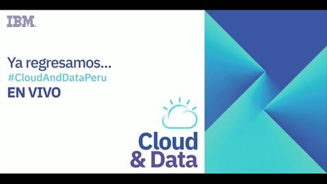 Thumbnail for entry ¿Qué nos detiene en el journey to Cloud? Migremos aplicaciones sin modificar