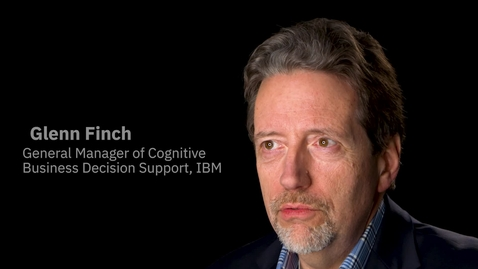 Thumbnail for entry Glenn Finch + IBM Services: Prioritizing the path to growth