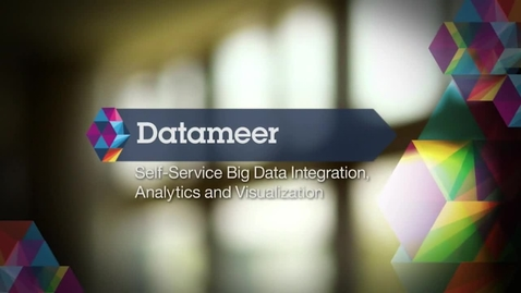 Thumbnail for entry IBM Big Data solutions helps Datameer identify over USD 2 billion in fraud